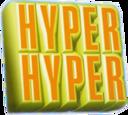 :hyperhyper: